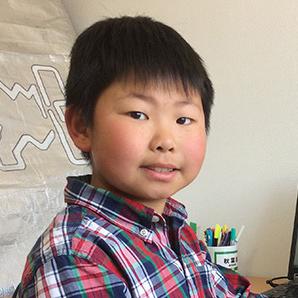 小泉(5年生)